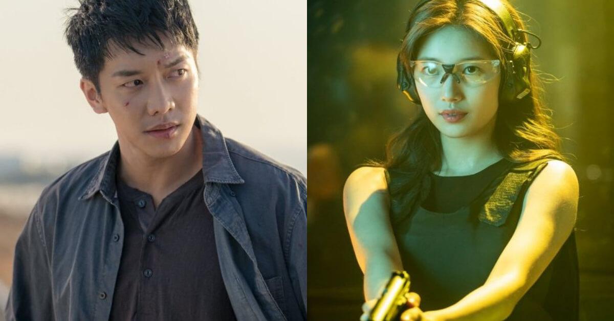 李昇基成武打高手、秀智化身女特工!Netflix諜戰韓劇《Vagabond》九月開播