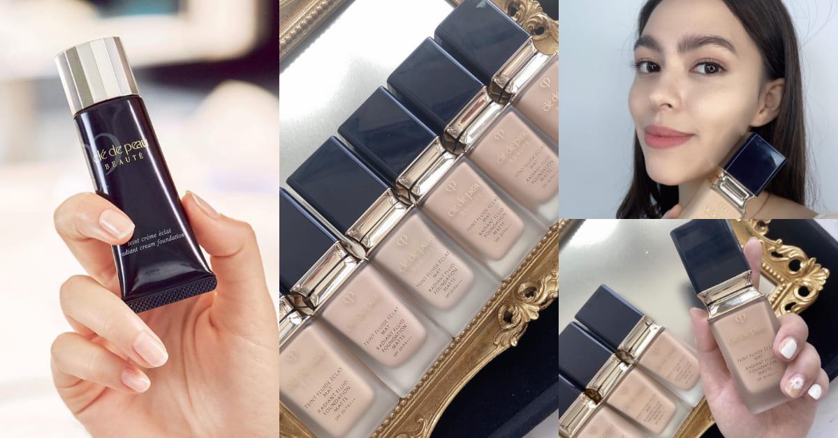 肌膚之鑰粉底1ml就要200元卻依舊終年熱賣,彩妝師、女星