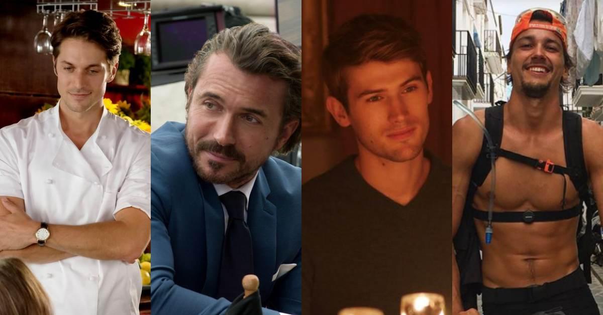 【慾女駕到】《艾蜜莉在巴黎》不要只知道帥鄰居!這5個男演員私下IG一樣帥到超搶鏡!