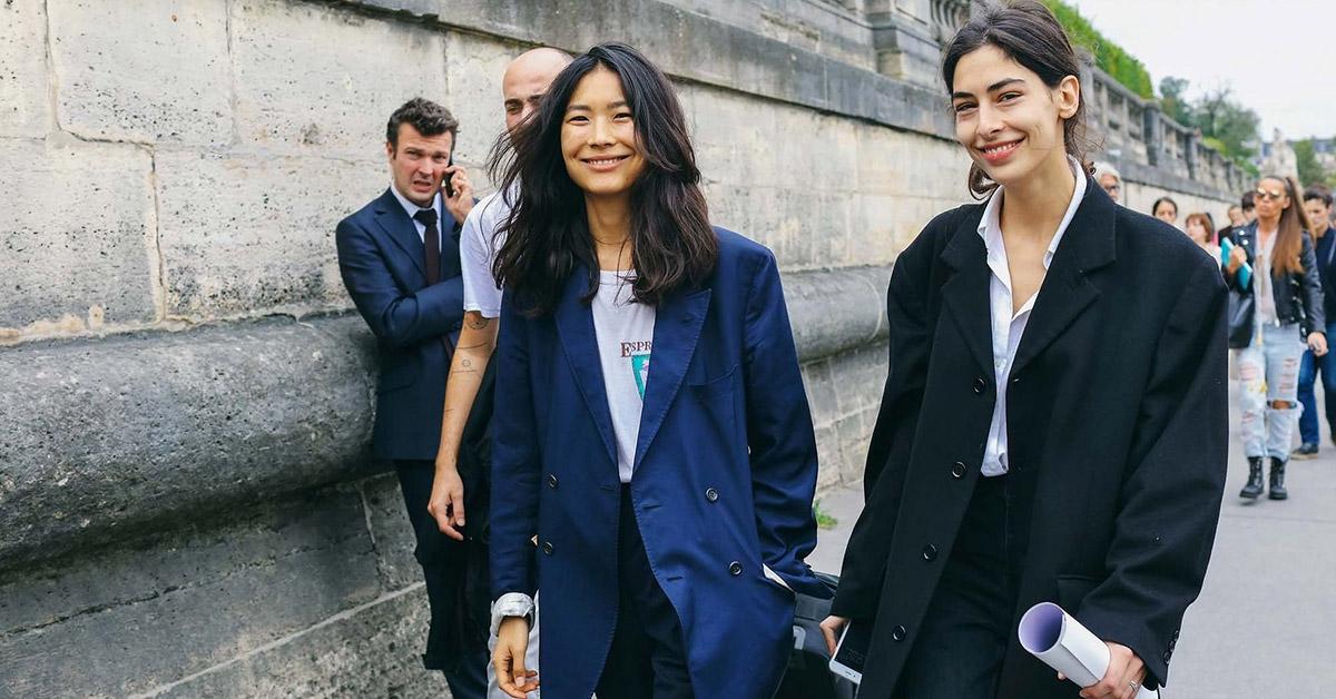 時尚OL必學辦公室穿搭法,讓妳上班時尚卻不失專業