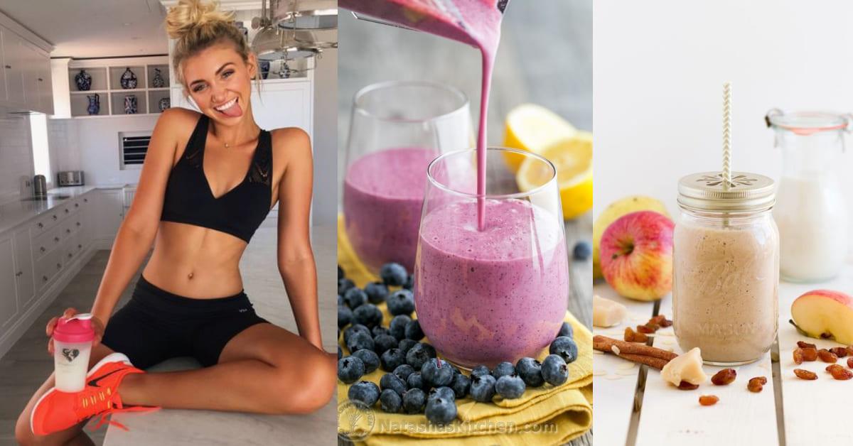 吃代餐減肥就夠了?健身蛋白飲、代餐差別是什麼?營養師釐清4點瘦身迷思!