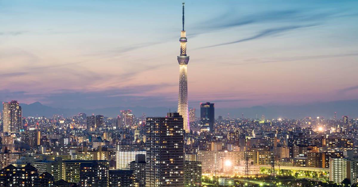 【日本】東京晴空塔TOKYO SKYTREE展望台攻略:超值門票預訂、交通方式、晴空塔實際體驗、推薦美食總整理