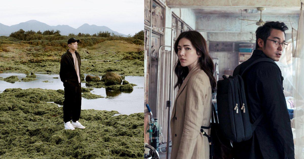 專訪 《誰是被害者》莊絢維導演 、《當男人戀愛時》許瑋甯攜手合作首部紙上電影,自剖內心:「要自由,要先找到自己」