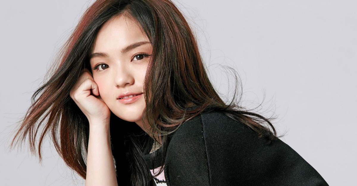 曾經不起眼,這回金曲美出新高度!看徐佳瑩「這樣」讓五官升級,晉升美女行列!
