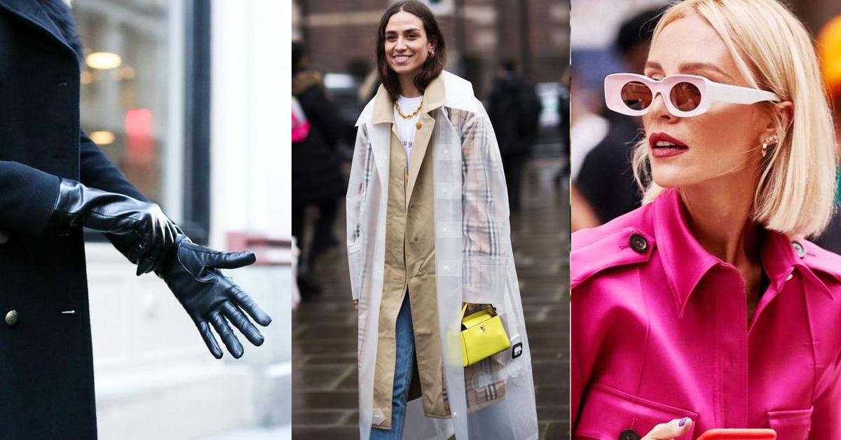 口罩一罩難求怎麼辦?沒關係!還有「這三種」時尚單品也能成為抗疫必備!