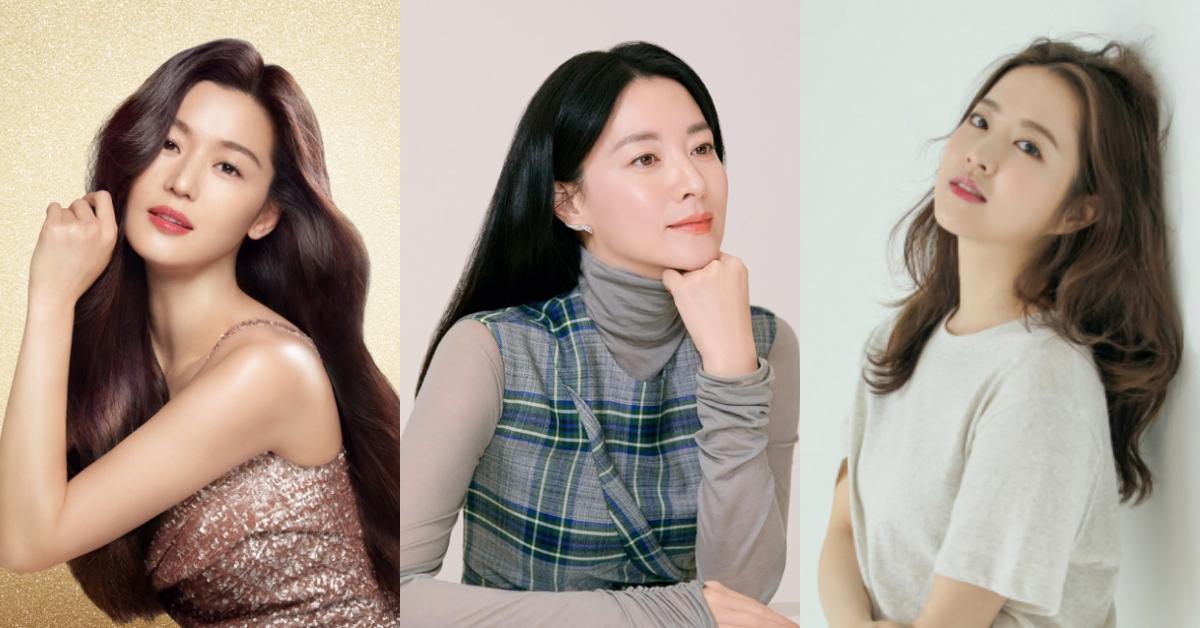 2020韓國女星片酬排行大公開!孫藝珍竟沒上榜?而「她」一集片酬居然抵朴信惠快5集?