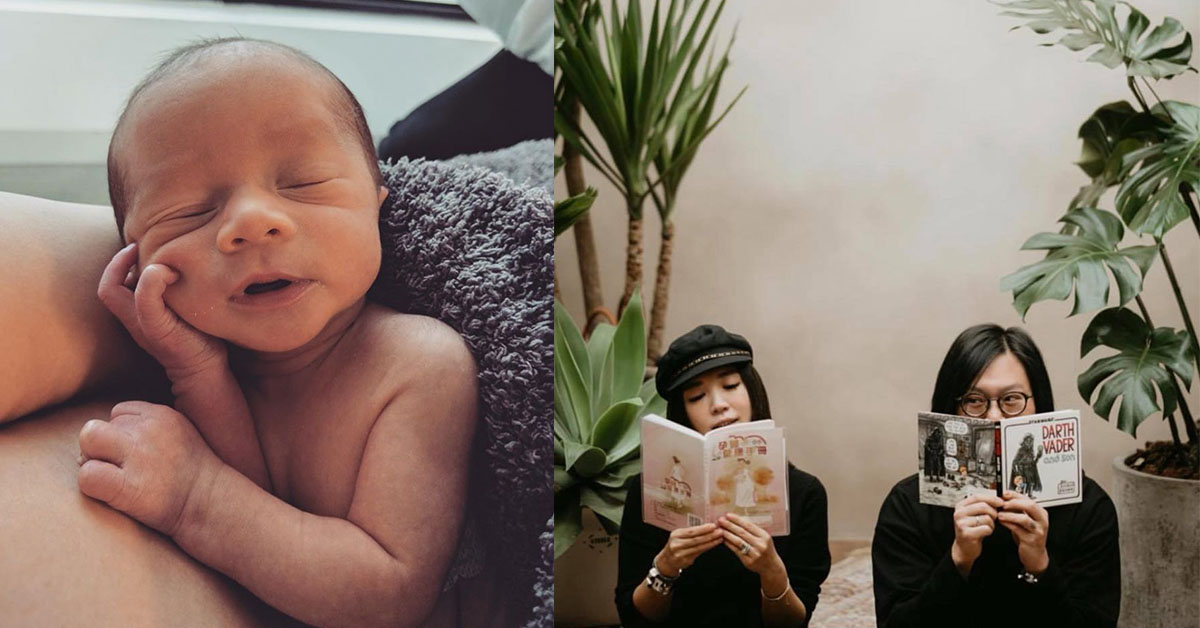 2018根本Baby年!台灣歌手、歐美名人還有皇室的超Q寶寶都讓人超級期待