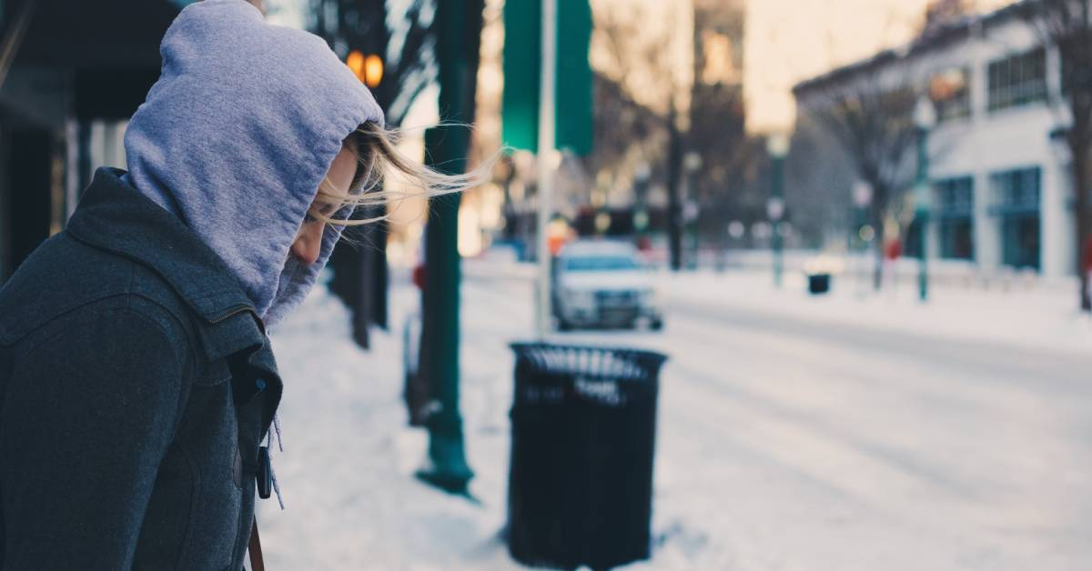 頸寒易頭痛、腹寒使月經失調,到底身體哪些部位是要重點保暖?
