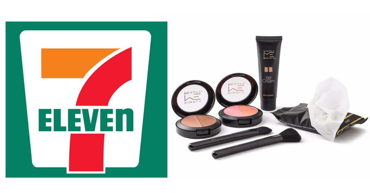 7-11將成為最便利藥妝店?7-ELEVEN將帶著40種產品進軍美妝界