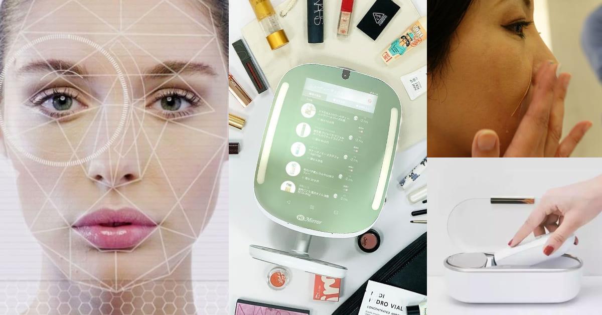 爛臉不靠醫美也能變好?KOSÉ3D人造皮膚創新商機,萊雅、P&G緊追科技美容市場