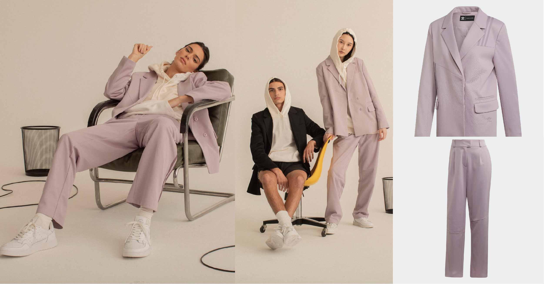 什麼!adidas Original竟然出了「西裝」?運動+正裝的極簡美學,讓女生都瘋狂