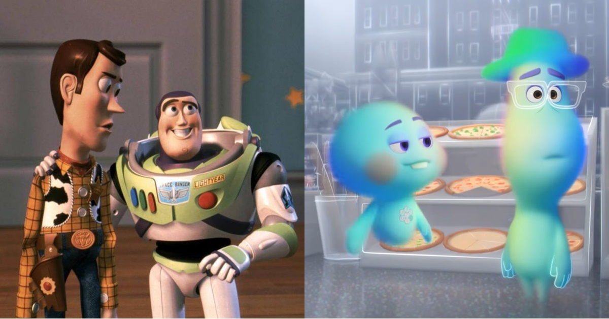 迪士尼動畫電影教會我們的真理!20句充滿人生哲理的金句大整理