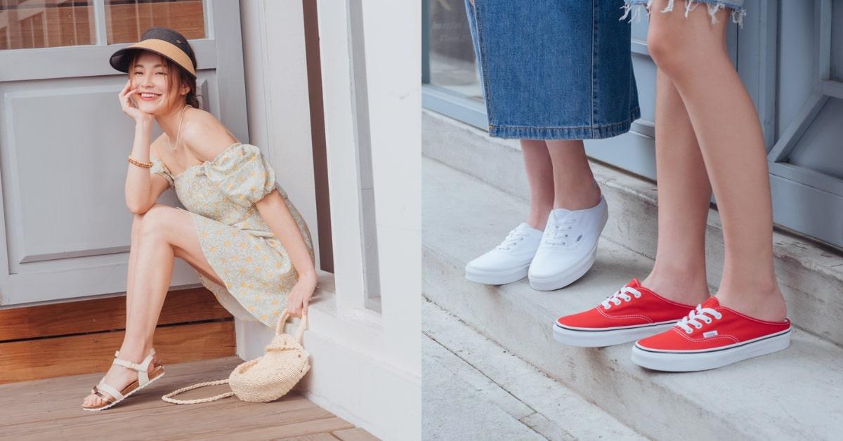 ABC-MART女鞋推薦這5款!NUOVO日本當紅,休閒必備一雙Vans Old Skool