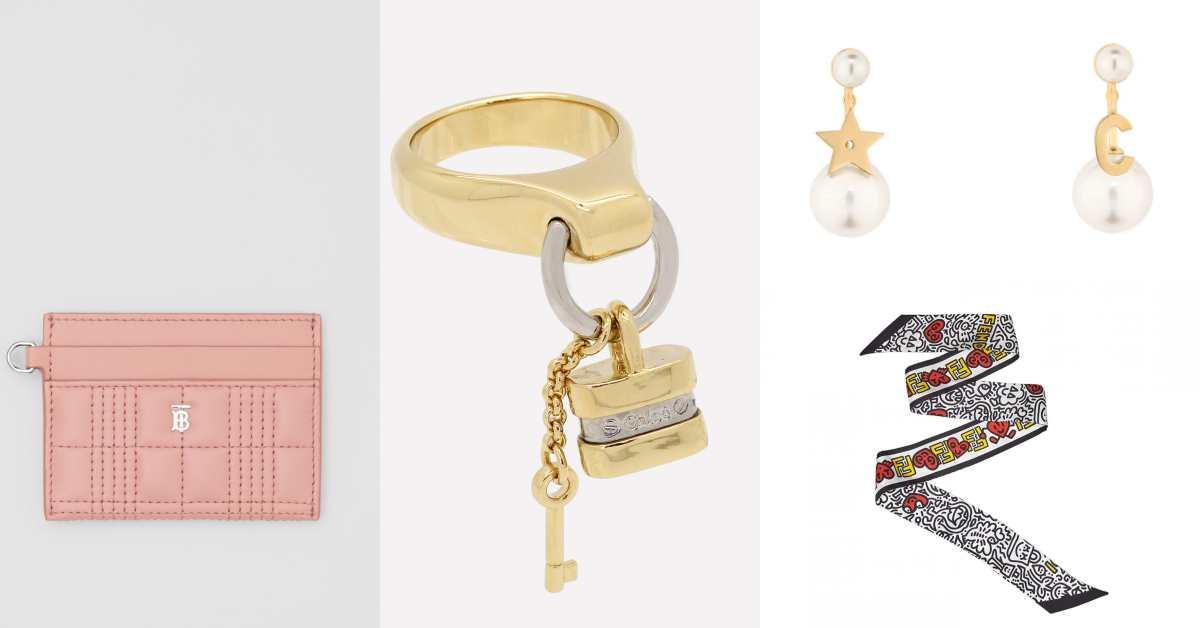 七夕情人節千元時尚清單!Hermès、Gucci到LV,10個精品輕鬆讓你打包回家!