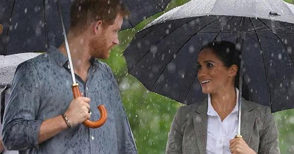 就是要甲你攬條條❤️哈利王子與梅根馬克爾最有愛的5個浪漫時刻~