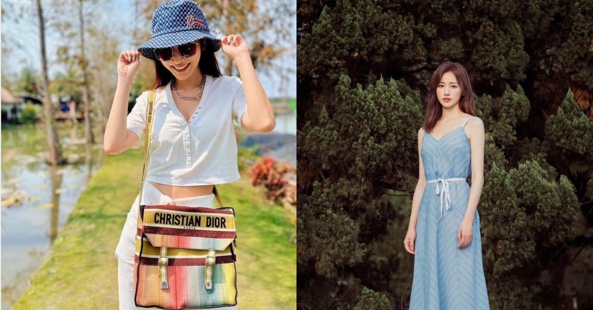 蘋果型身材怎麼穿顯瘦?秘訣在秀出腰身美腿,靠「這款」連身裙就能打造完美比例