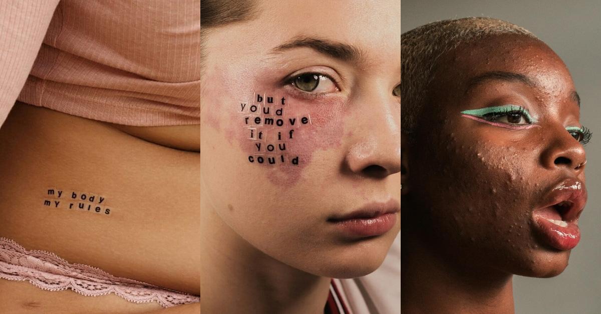 """有""""缺陷""""才美!紐約攝影師鏡頭下模特兒展現真實,零修圖反而更有自信!"""