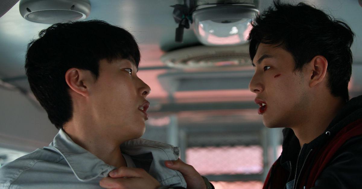 韓流巨星影展|《青春,未完待續》找來EXO隊長SUHO獻出大銀幕處女作 ,道出成長必經的人性自私陰暗面