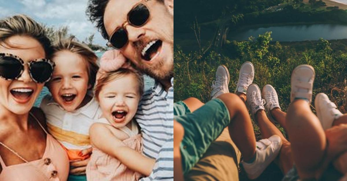 孩子是婚姻殺手還是感情加溫器?出現這7種警報看心理師如何解決!