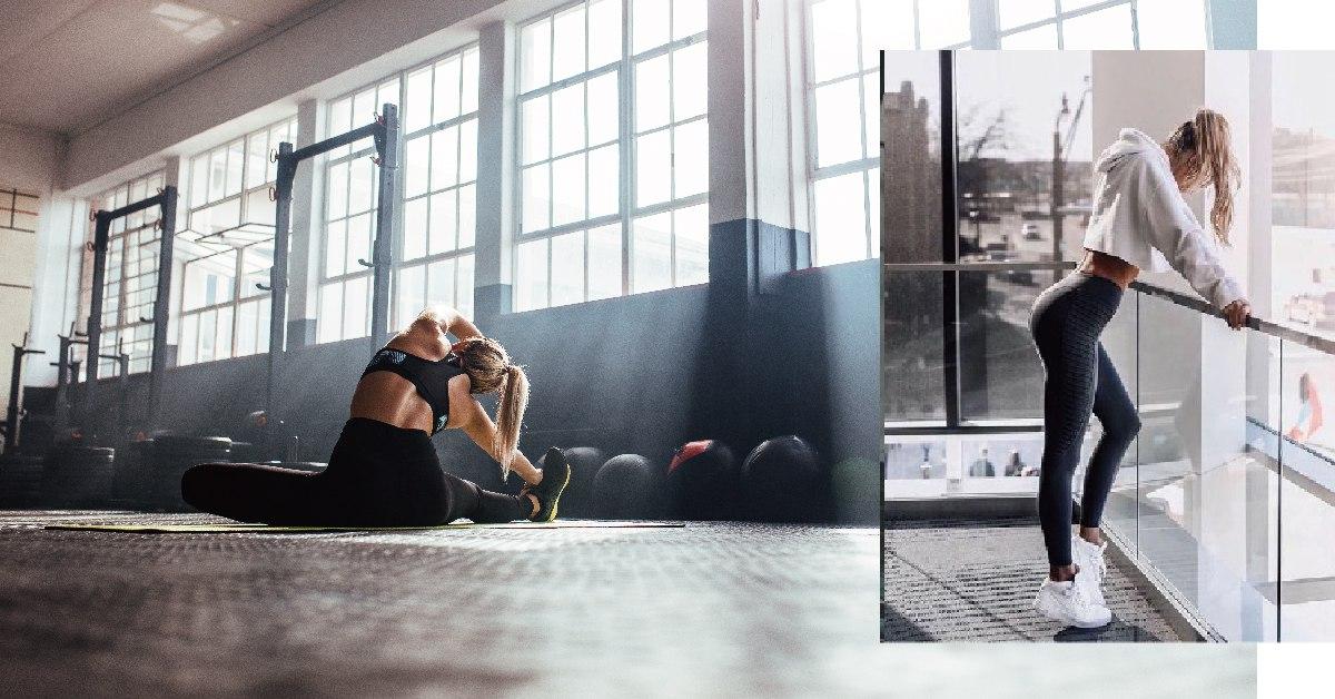 冬天才是關鍵期!注意6點,健身不再是沒效率的「勤能補拙型」