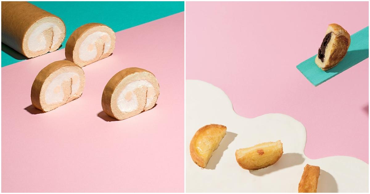 快向宇宙許願新品「吃圓餅上太空!」所有為人稱道的好吃,都比不上咬一口《But. we love butter》奶油餅