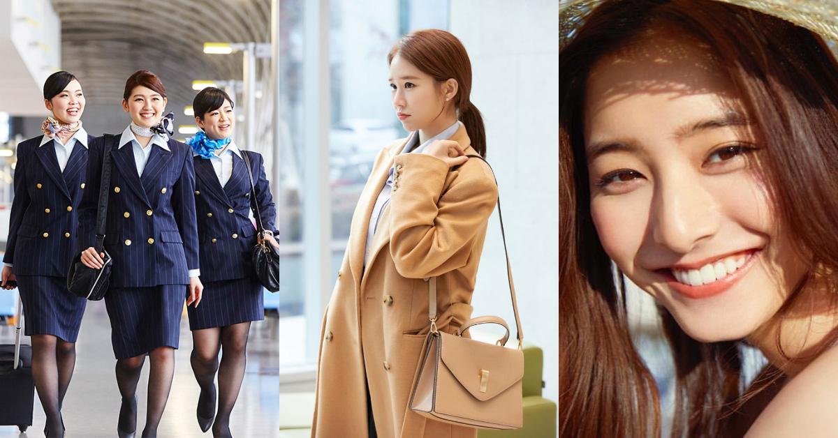 日本男生票選最愛女性職業Top10,第1名不是空姐、不是名模,跟疫情有關?