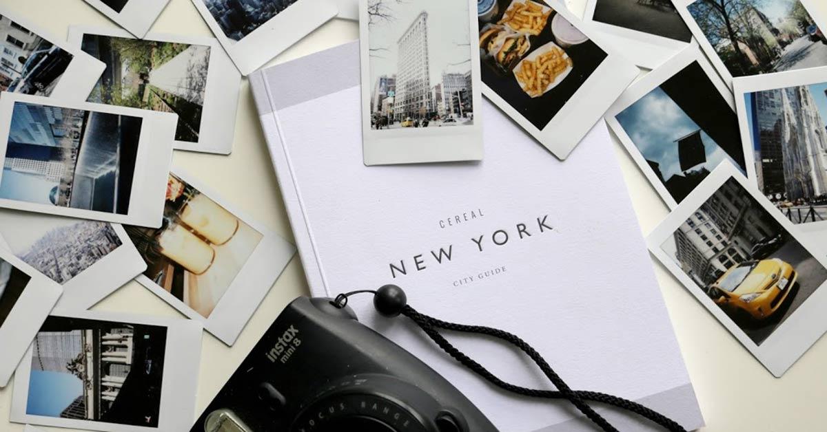 傳統拍立得照片總是一成不變嗎,編輯推薦女生必收的三款相印機