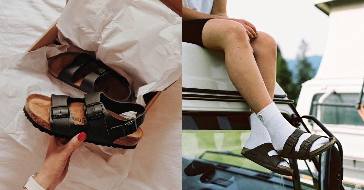 勃肯鞋換老闆!250年歷史德國品牌正式與LV、Dior成一家親!