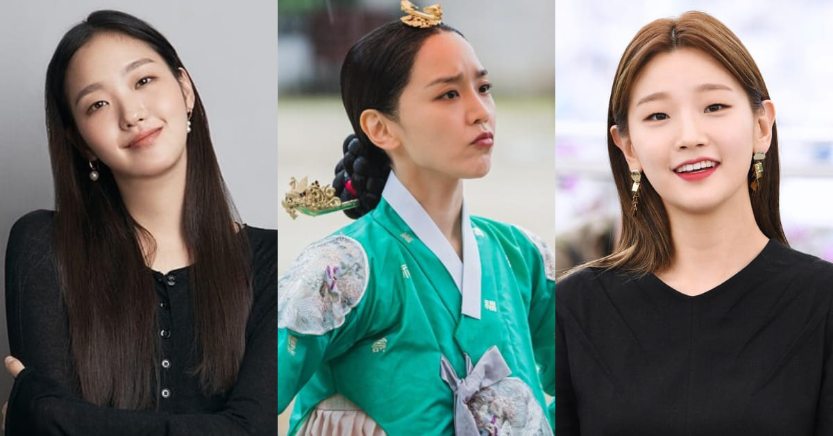 《哲仁皇后》申惠善越看越美!南韓「第二眼美女」排行榜Top10,《鬼怪》金高銀、《寄生上流》朴素丹都上榜