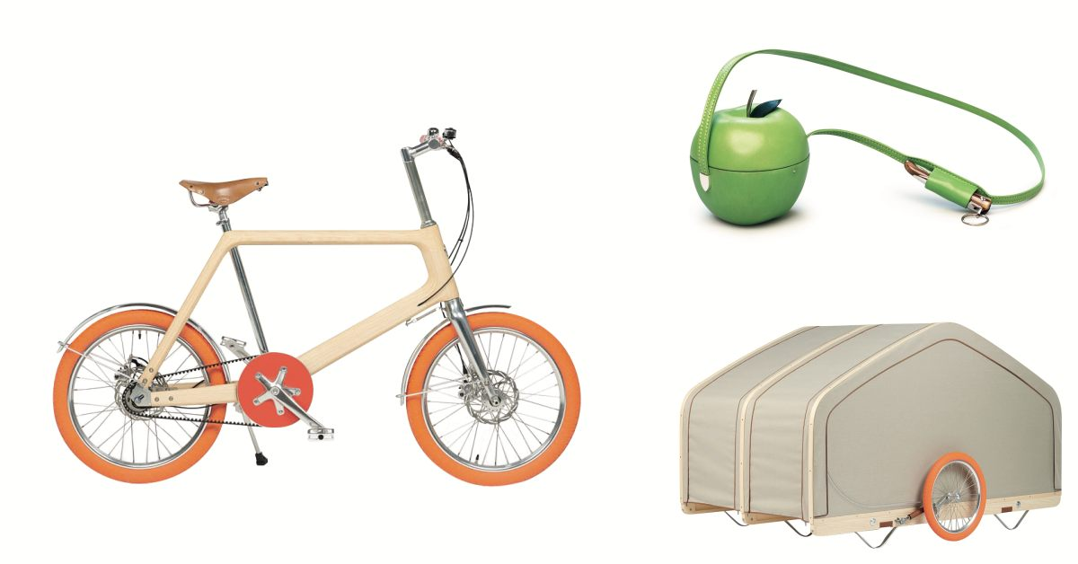 Hermès包包買完再買腳踏車!特殊訂製帳篷車、滑板 、釣竿到黑膠唱盤,收藏家搶著要!
