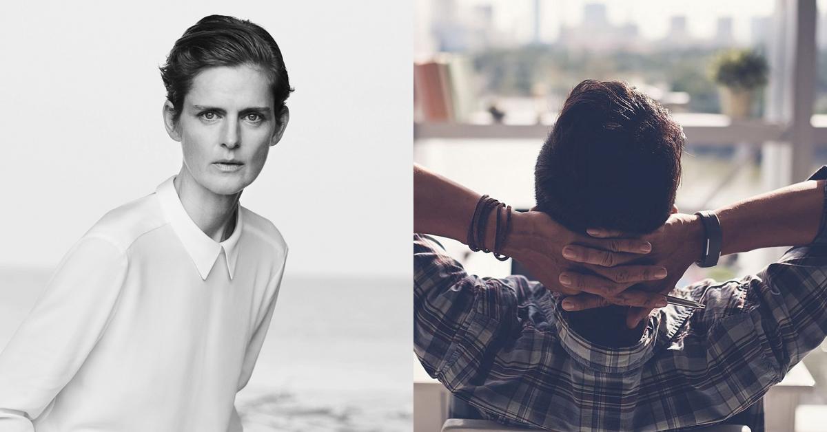 【克編雜記】Chanel御用超模Stella Tennant驟逝!人生不能重來,2020年終體悟:珍惜你該珍惜的就好