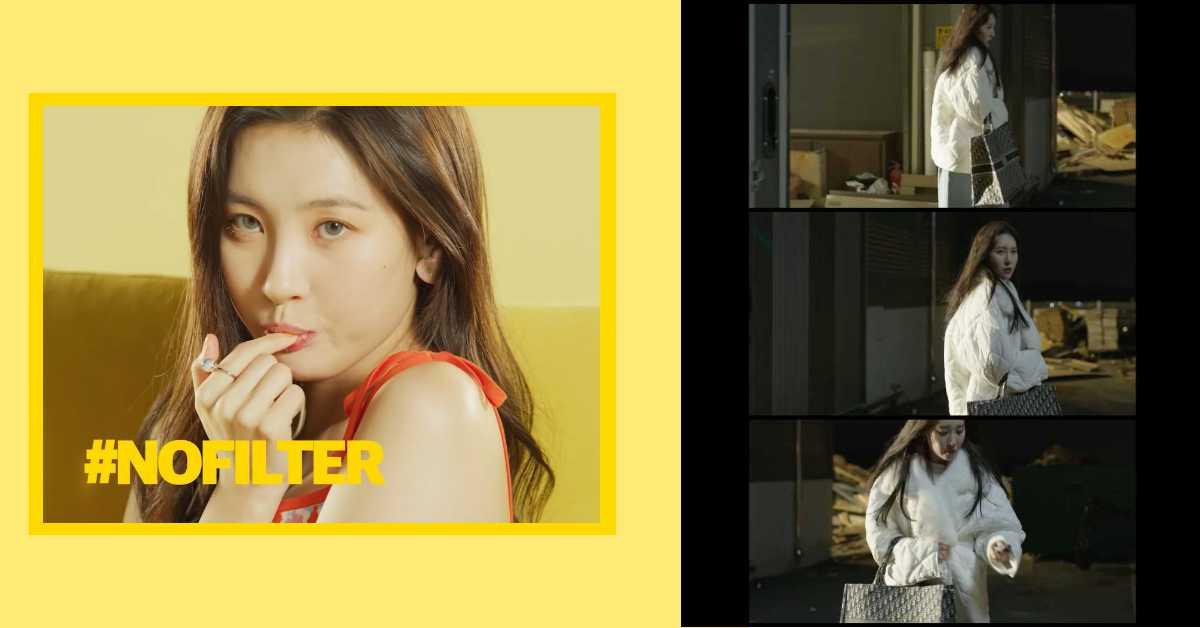 Dior話題包入鏡?南韓長腿女神宣美新歌MV罵翻網紅文化