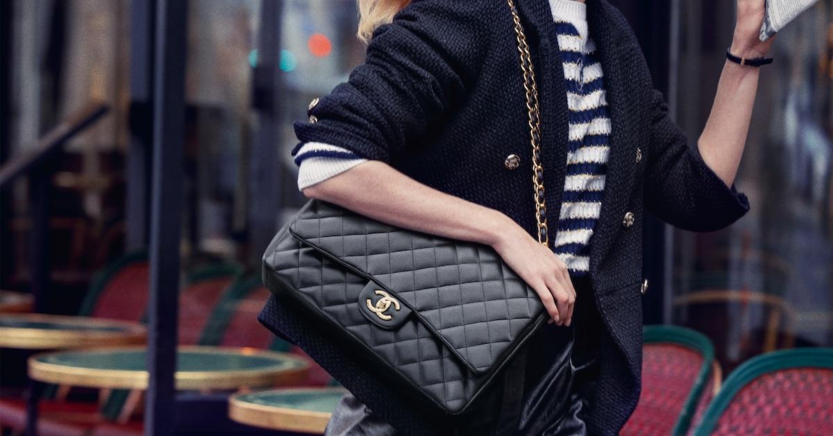 2021年度最有價值全球品牌榜單出爐!LV、Chanel擠進前十名,不畏疫情逆勢成長!