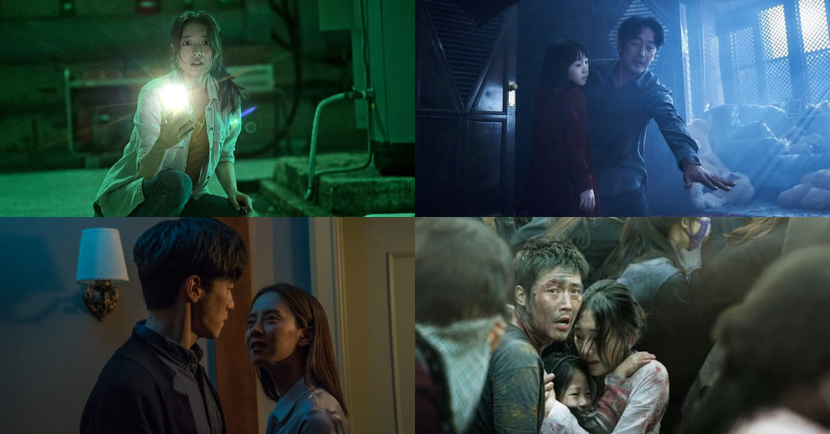 宋智孝、河正宇讓人寒毛直豎!網友激推4大韓國恐怖片,2020年一路驚悚到最高點!