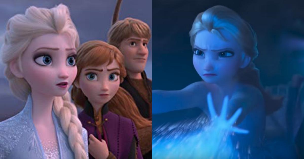 《冰雪奇緣2》首隻前導預告來了!艾莎、安娜大場面回歸
