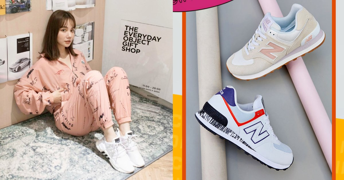 球鞋顯瘦推薦這5款!Nike 、Converse、鬼塚虎....跟著PTT網友票選結果買不會錯