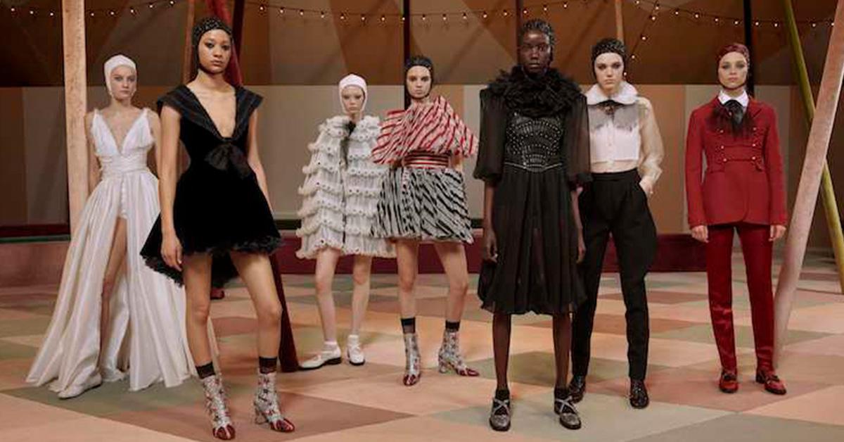 今年必備特殊款踝靴?Dior 2019春夏這雙鞋預告買鞋趨勢!