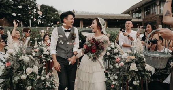 資深婚紗經營者給準新娘的5個建議:結婚這檔事沒有「應該」!