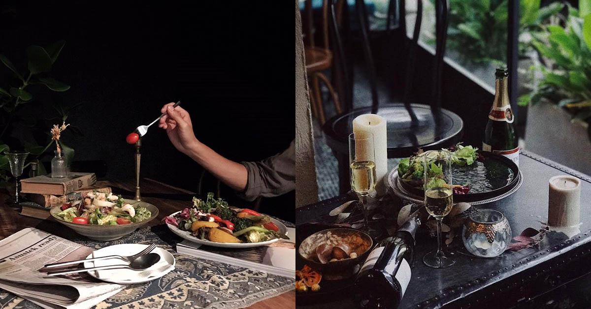 台北的泰國餐酒館推薦!這4間不用出國就宛如置身南洋