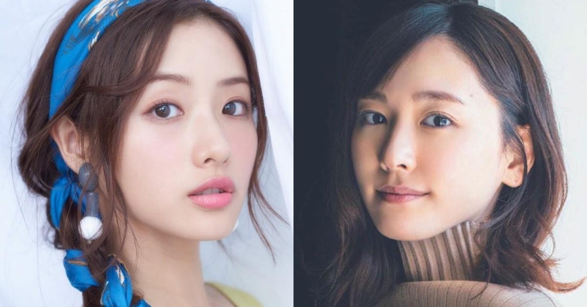 日本網友票選「平成時代最強女演員」,打敗新垣結依、石原聰美的是她!