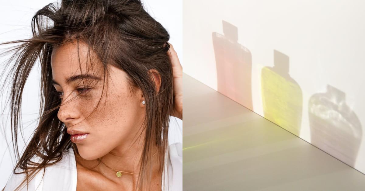 """頭臭該怎麼辦?專家指點""""春季頭髮問題3大處方"""",洗髮精原來也要換季!"""