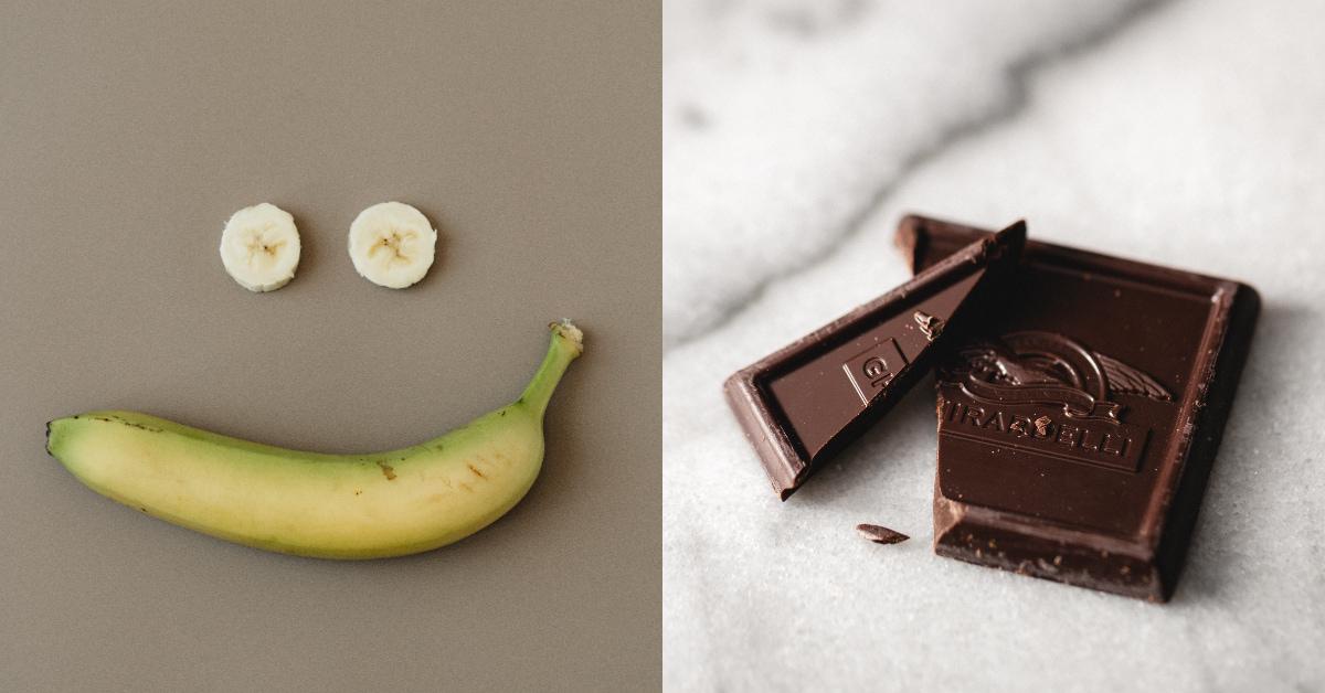 疫情焦慮多吃這7種「快樂食物」!巧克力要70%純度才有效,深水魚抗憂鬱最好