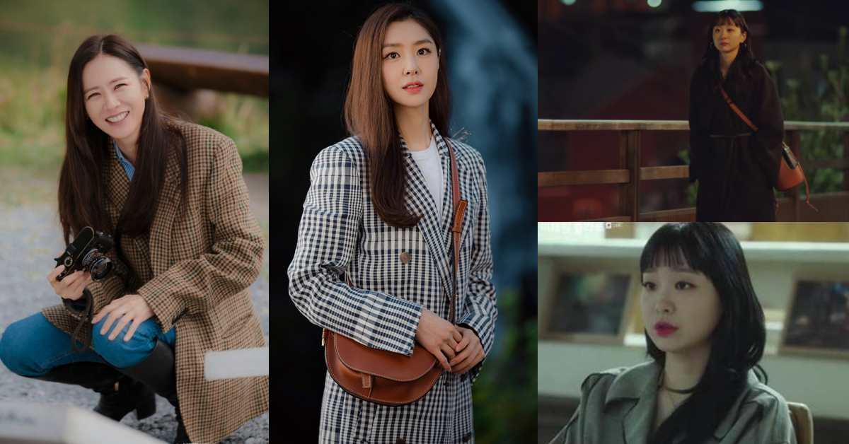 韓劇女主角穿搭秘訣在這裡!《愛的迫降》到《梨泰院》原來女主角熱愛的是這3個品牌!