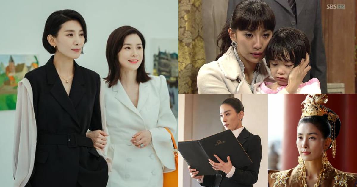 Netflix韓劇《我的上流世界》金瑞亨再度爆紅!《妻子的誘惑》反派紅遍亞洲,《Sky Castle》、《奇皇后》魅力圈粉