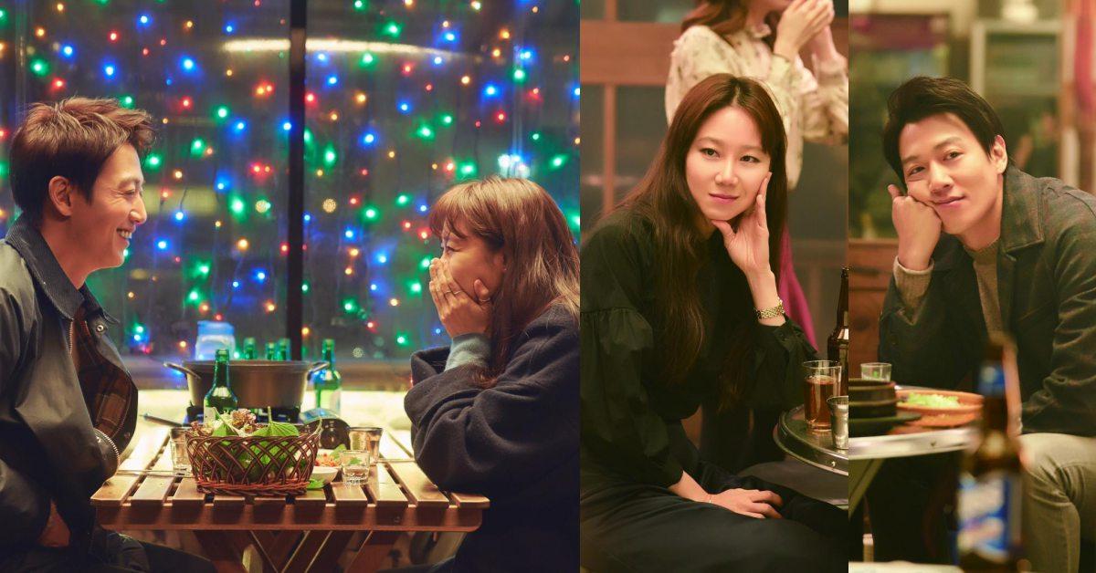 韓國愛情電影推薦:《最普通的戀愛》!孔曉振30歲後戀愛觀:「和你就會不同嗎?」