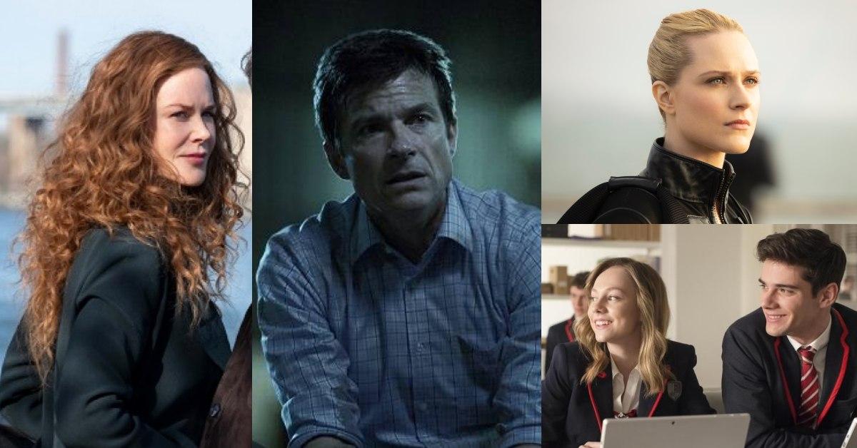 網友熱議6部HBO、Netflix最新「歐美劇推薦」!妮可基嫚《還原人生》、3部熱門人氣續集