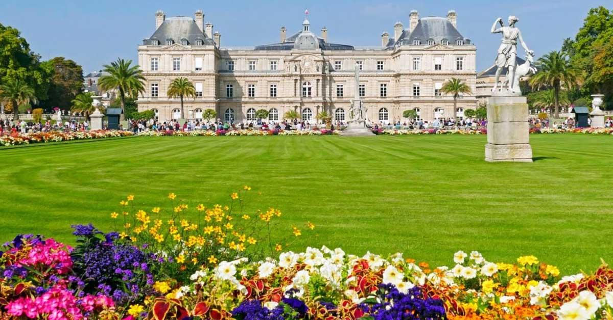 【巴黎】五天四夜遊巴黎很可以!羅浮宮、艾菲爾鐵塔、凱旋門、瑪黑區這樣玩最容易