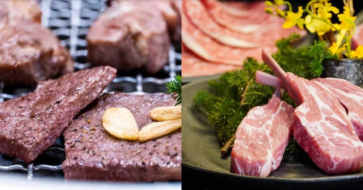 手刀衝了!《哞哞屋和牛燒肉》頂級牛舌、和牛燒肉「期間限定」888吃到飽!