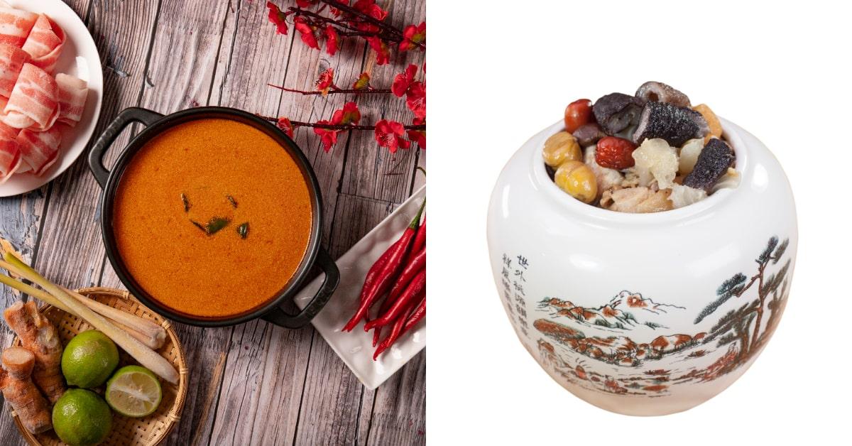 京站獨家年菜開賣!真珠台菜、金色三麥……老饕最愛一次外帶,過年圍爐準備溫暖一波!