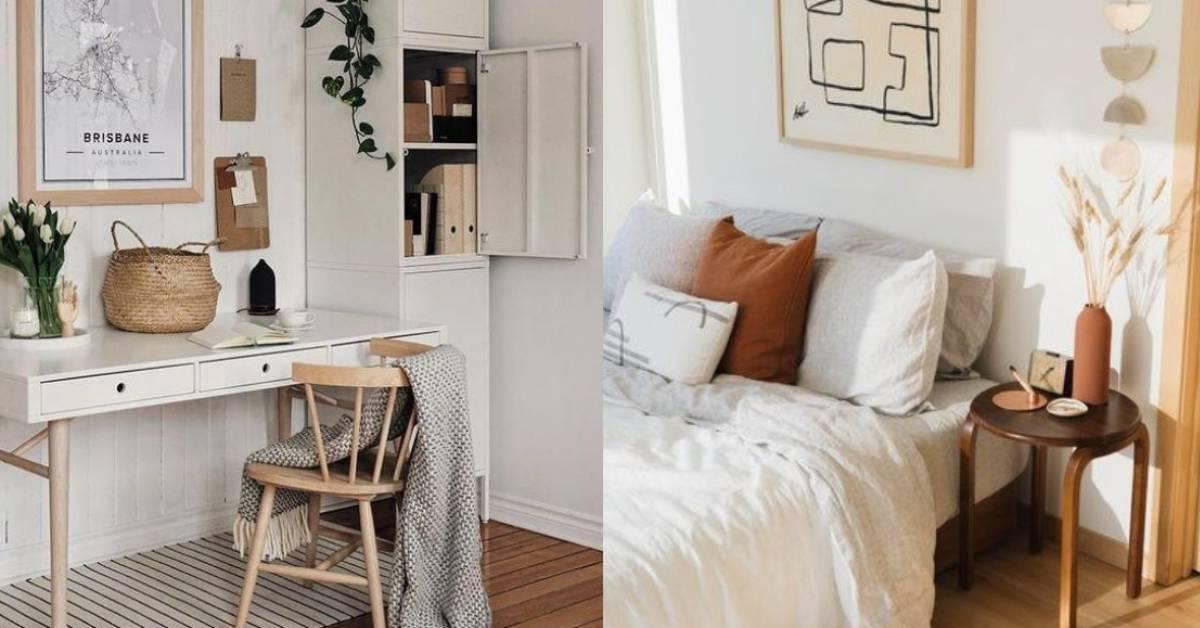 打造夢幻中的歐式鄉村裝潢,用療癒的溫暖木質系家居,讓冬陽照進你的溫馨小窩